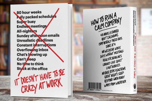 Muốn công việc có bước tiến vượt trội, đây là 8 cuốn sách bất kỳ ai đi làm cũng nên đọc - Ảnh 1.