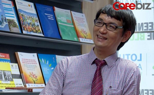 Bác sĩ đại diện WHO tại Việt Nam: Giá 1 bao thuốc ở Úc khoảng 400 ngàn đồng, ở Singapore là 200 ngàn đồng, Việt Nam chỉ từ 6-7 ngàn đồng, đã đến lúc tăng thuế thuốc lá! - Ảnh 1.