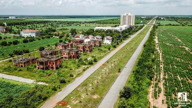 Khu đô thị mới Nhơn Trạch hiện giờ ra sao sau 5 lần sốt đất? - Ảnh 9.