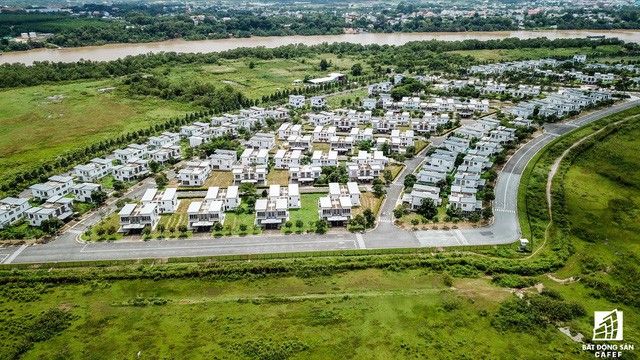 Khu đô thị mới Nhơn Trạch hiện giờ ra sao sau 5 lần sốt đất? - Ảnh 10.