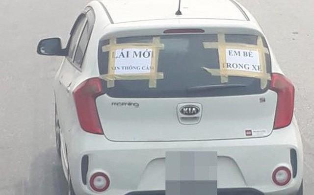 Đây là cách người Nhật báo hiệu mới lái xe, không chỉ là văn hóa mà được quy định thành luật - Ảnh 5.
