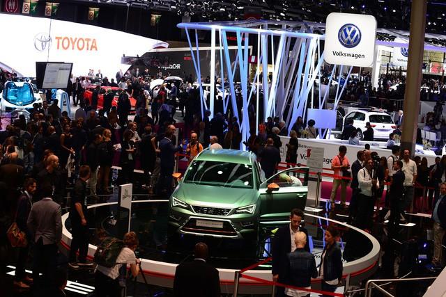 đầu tư giá trị - photo 1 1538116634599571011960 - Paris Motor Show: Sân khấu lịch sử của VinFast và nguyên nhân đằng sau sự lựa chọn của thương hiệu non trẻ