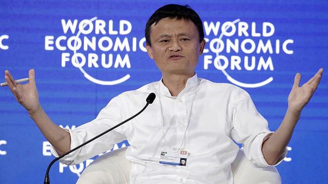 Kinh nghiệm trong nghề giáo đã giúp Jack Ma trở thành tỷ phú như thế nào? - Ảnh 1.