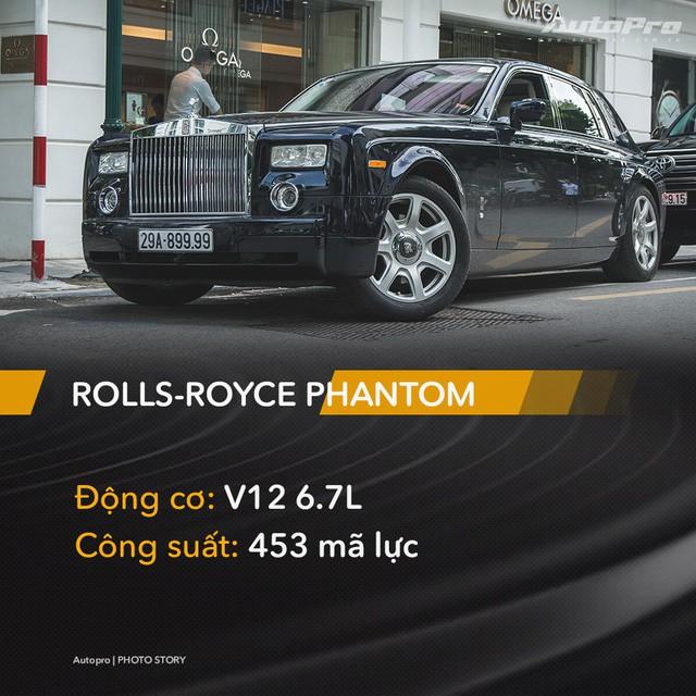 đầu tư giá trị - photo 10 15380992776331873518137 - Những siêu xe/xe sang đeo biển số đẹp nhất Việt Nam (P.2)