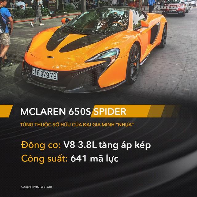đầu tư giá trị - photo 2 1538099277603720831550 - Những siêu xe/xe sang đeo biển số đẹp nhất Việt Nam (P.2)