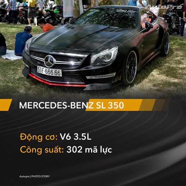 đầu tư giá trị - photo 3 15380989805541153124924 - Những siêu xe/xe sang đeo biển số đẹp nhất Việt Nam (P.1)