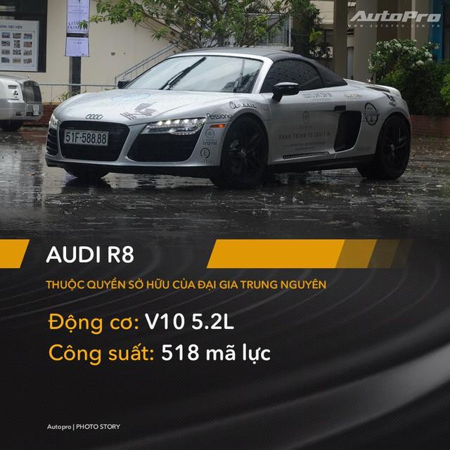 đầu tư giá trị - photo 6 1538098980559262823053 - Những siêu xe/xe sang đeo biển số đẹp nhất Việt Nam (P.1)