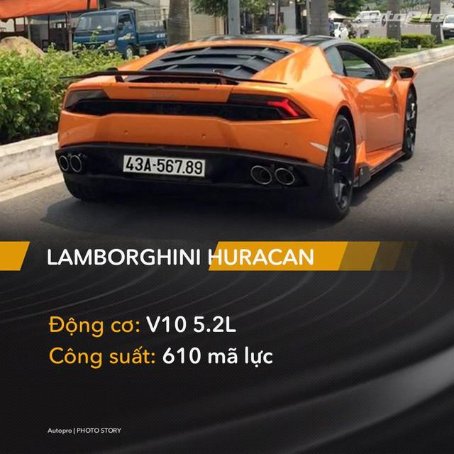 đầu tư giá trị - photo 6 15380992776091020027150 - Những siêu xe/xe sang đeo biển số đẹp nhất Việt Nam (P.2)