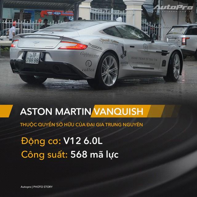 Những siêu xe/xe sang đeo biển số đẹp nhất Việt Nam (P.1) - Ảnh 8.