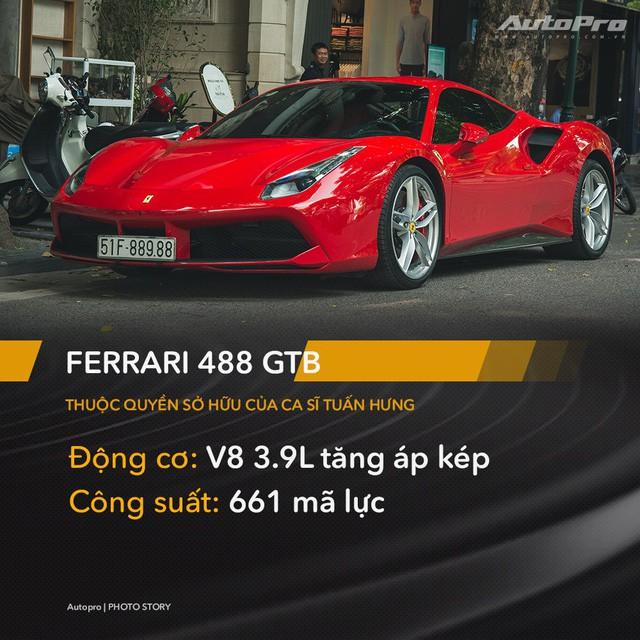 Những siêu xe/xe sang đeo biển số đẹp nhất Việt Nam (P.1) - Ảnh 9.