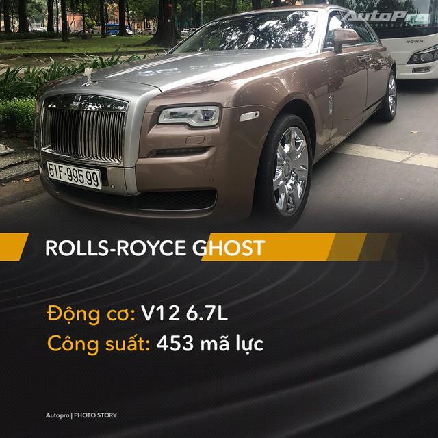 đầu tư giá trị - photo 8 1538099277624951252955 - Những siêu xe/xe sang đeo biển số đẹp nhất Việt Nam (P.2)