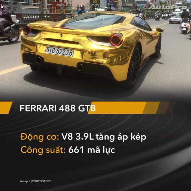 đầu tư giá trị - photo 9 1538098980574452405613 - Những siêu xe/xe sang đeo biển số đẹp nhất Việt Nam (P.1)