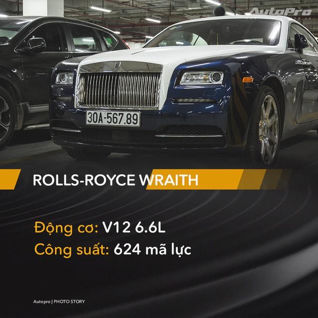đầu tư giá trị - photo 9 15380992776311763745730 - Những siêu xe/xe sang đeo biển số đẹp nhất Việt Nam (P.2)
