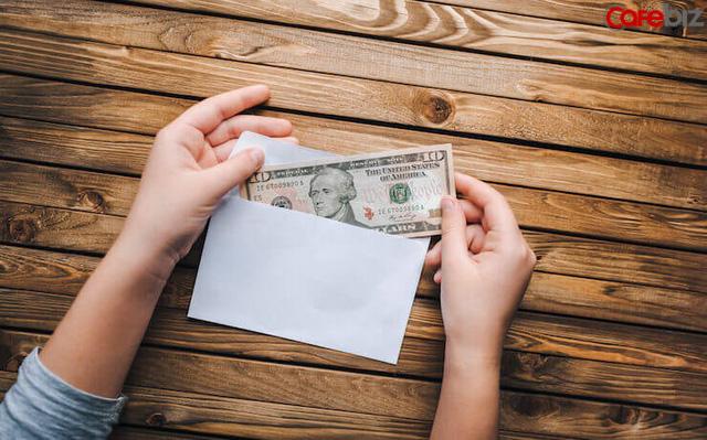 Một tư duy làm giàu đơn giản mà chắc chắn ít người biết: Muốn làm giàu, phải biết làm bạn với tiền! - Ảnh 2.