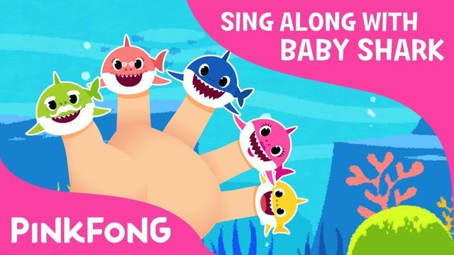 Chỉ là 1 đoạn nhạc kéo dài hơn 2 phút nhưng cơn sốt Baby Shark đã giúp start-up giáo dục kiếm hàng triệu đô - Ảnh 1.