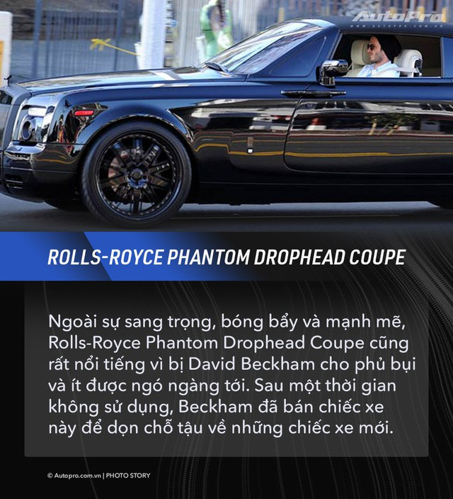 đầu tư giá trị - photo 1 15383185946785500299 - David Beckham sở hữu những mẫu xe đặc biệt nào?