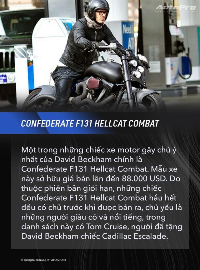 đầu tư giá trị - photo 10 1538318594716245037694 - David Beckham sở hữu những mẫu xe đặc biệt nào?