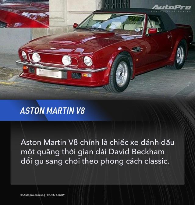 đầu tư giá trị - photo 2 15383185946881456917829 - David Beckham sở hữu những mẫu xe đặc biệt nào?
