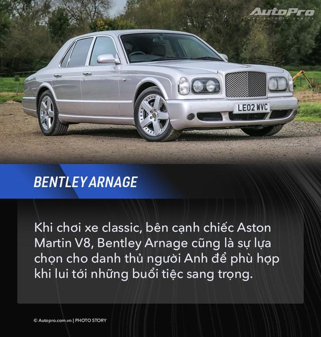 đầu tư giá trị - photo 3 15383185946911507165873 - David Beckham sở hữu những mẫu xe đặc biệt nào?