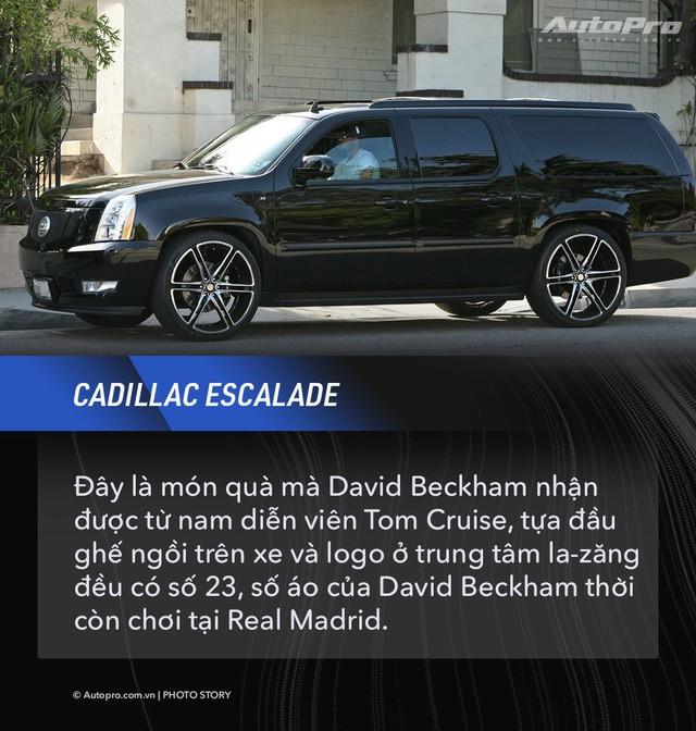 đầu tư giá trị - photo 4 15383185946951767896247 - David Beckham sở hữu những mẫu xe đặc biệt nào?