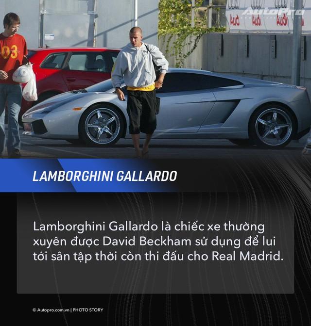 đầu tư giá trị - photo 6 1538318594704960342243 - David Beckham sở hữu những mẫu xe đặc biệt nào?