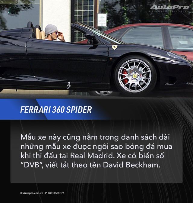 đầu tư giá trị - photo 7 1538318594706303426002 - David Beckham sở hữu những mẫu xe đặc biệt nào?