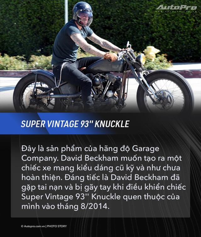 đầu tư giá trị - photo 9 1538318594712343946302 - David Beckham sở hữu những mẫu xe đặc biệt nào?