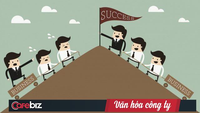 Nếu là chủ doanh nghiệp, bạn không nên bỏ qua bài này: Xây dựng thương hiệu với nhân viên hay với khách hàng? - Ảnh 1.
