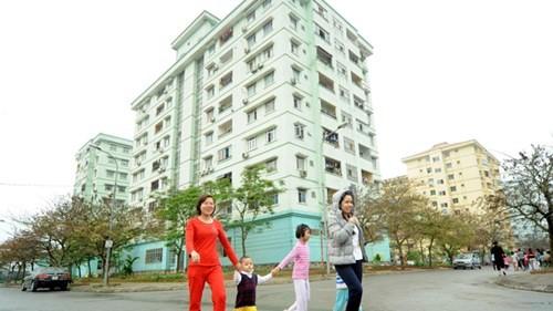 TP.HCM có thể làm được căn hộ 30m2 giá trên dưới 200 triệu đồng - Ảnh 1.