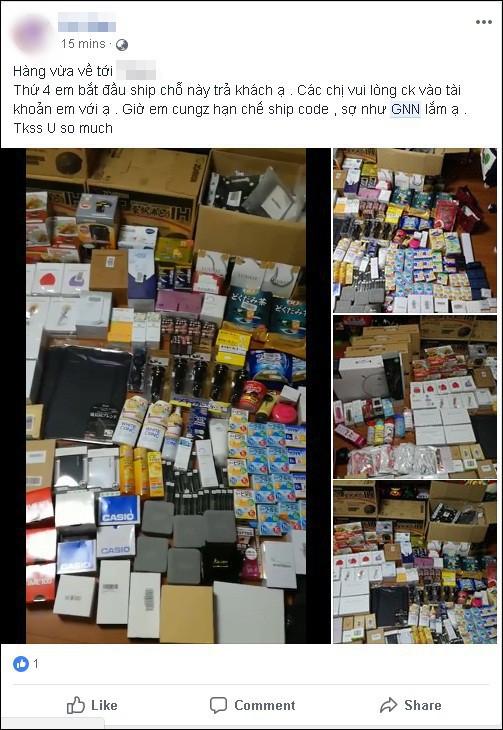 Hàng loạt shop online điêu đứng vì tiền mất, hàng bị niêm phong khi công ty chuyển phát GNN tuyên bố phá sản - Ảnh 4.