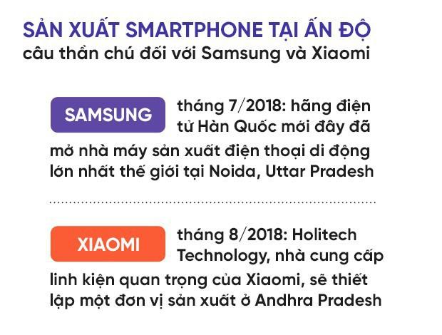 Long hổ tranh đấu: Cuộc chiến khốc liệt giữa Samsung và Xiaomi nhằm tranh giành phân khúc tiềm năng nhất địa cầu - Ảnh 8.
