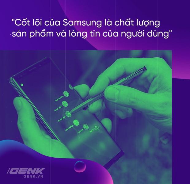 Long hổ tranh đấu: Cuộc chiến khốc liệt giữa Samsung và Xiaomi nhằm tranh giành phân khúc tiềm năng nhất địa cầu - Ảnh 10.