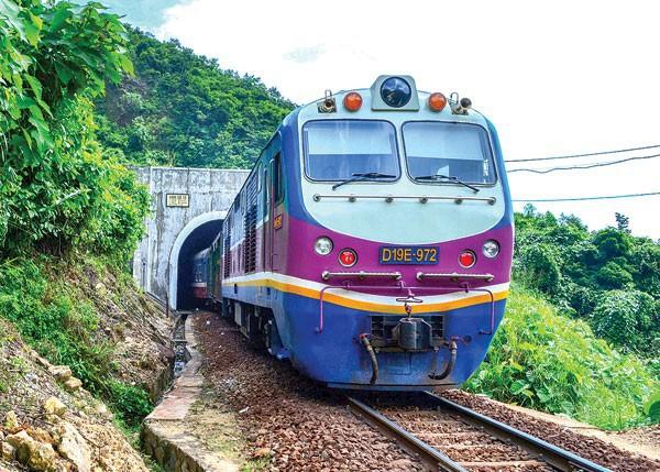 7.000 tỉ nâng cấp đường sắt sẽ rót vào dự án nào? - Ảnh 1.