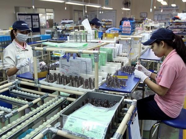 WB: Việt Nam là một trong những quốc gia đi đầu về thu hút vốn FDI - Ảnh 1.