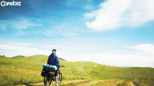 Đọc vị từng người qua cách đi du lịch: Những người đi bụi thường rất thành công trong sự nghiệp - Ảnh 1.