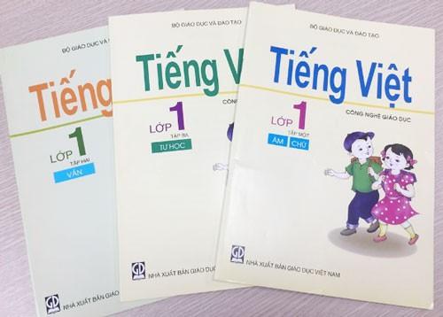 Nhà báo Hoàng Anh Tú nói về việc dạy học sinh đọc bằng hình vuông, tròn: Đừng sợ cái mới, đừng tin cái cũ - Ảnh 1.