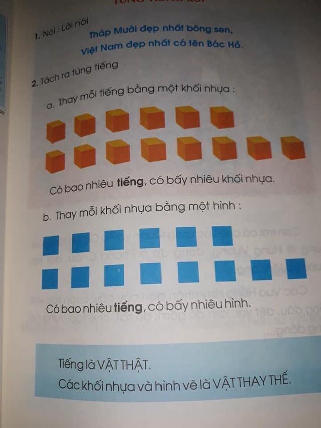 Nhà báo Hoàng Anh Tú nói về việc dạy học sinh đọc bằng hình vuông, tròn: Đừng sợ cái mới, đừng tin cái cũ - Ảnh 2.