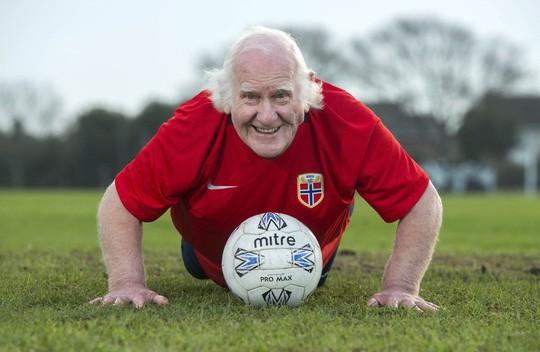 3 môn thể thao giúp bạn sống lâu thêm 5-10 năm  - Ảnh 1.
