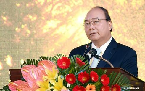 Thủ tướng kỳ vọng sâm Ngọc Linh mang lại giá trị tỷ USD thập niên tới - Ảnh 3.
