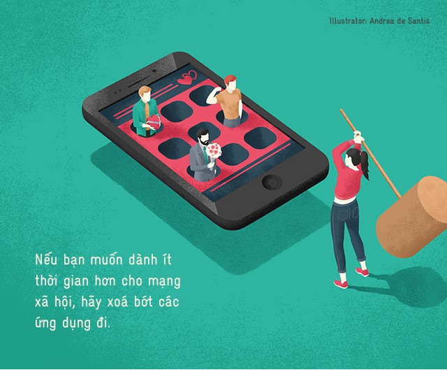 đầu tư giá trị - photo 2 15364146424631778273414 - Một chiếc smartphone lấy đi của bạn bao nhiêu phần trăm cuộc đời? Và muốn thoát khỏi nó, có khó không?