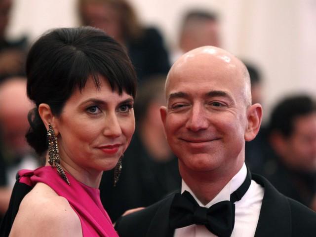 Hành trình tình yêu đáng ngưỡng mộ suốt 2 thập kỷ của tỷ phú giàu có nhất thế giới: Khi tiền bạc và danh vọng chẳng làm phai mờ nghĩa xưa  - Ảnh 5.