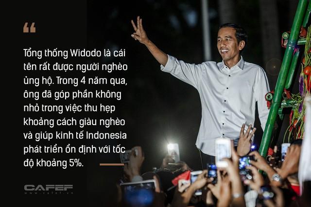 Giấc mơ top 10 nền kinh tế lớn nhất thế giới và kế hoạch Making Indonesia 4.0 của Tổng thống Joko Widodo - Ảnh 2.