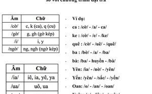 GS Hồ Ngọc Đại: Kỳ 1 của lớp GS Ngô Bảo Châu không học chữ mà chỉ học hình vuông, tròn  - Ảnh 3.