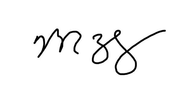 Chữ ký từ đơn giản, nguệch ngoạc tới cầu kỳ, uốn lượn tiết lộ tính cách và báo trước dấu hiệu giàu sang của các tỷ phú - Ảnh 5.