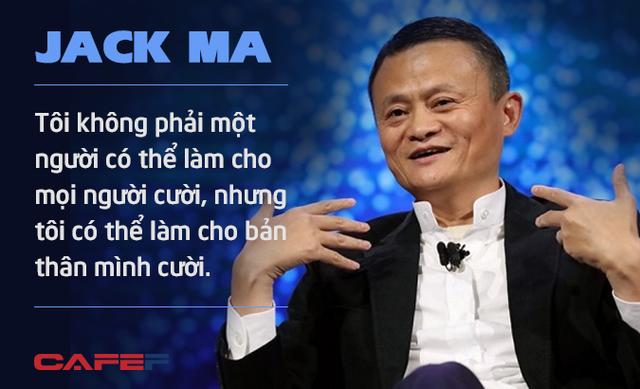 Jack Ma nghỉ hưu ở tuổi 54 vì không muốn chết ở văn phòng: Chúng ta không được sinh ra để dành toàn bộ thời gian cho công việc mà để tận hưởng cuộc sống và giúp những người khác tốt lên - Ảnh 6.