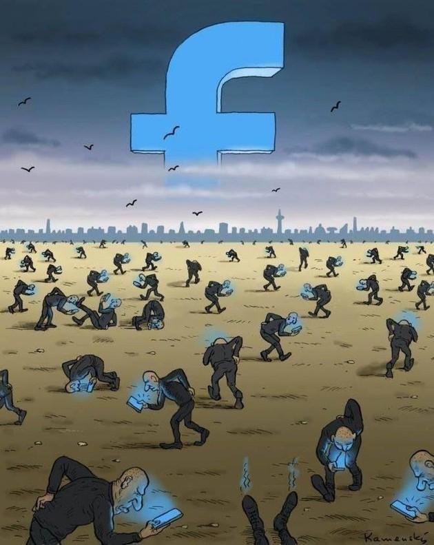 Lời thú tội của một con nghiện Facebook: Thử khóa tài khoản 3 ngày, sống trong thèm khát, cuộc đời mất ý nghĩa. Tôi tự hỏi Facebook đã làm gì với con người thế này? - Ảnh 1.