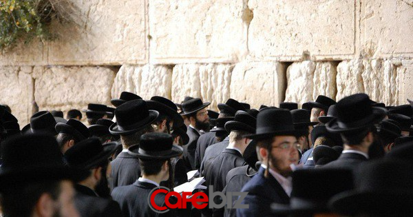 Vì sao người Do Thái luôn dạy con 2 cái tai > 1 cái miệng? - Ảnh 1.