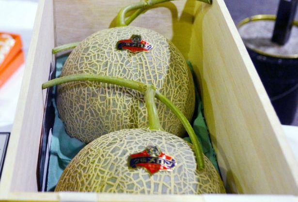 Vì sao 1 số loại trái cây Nhật Bản có mức giá siêu đắt? - Ảnh 2.