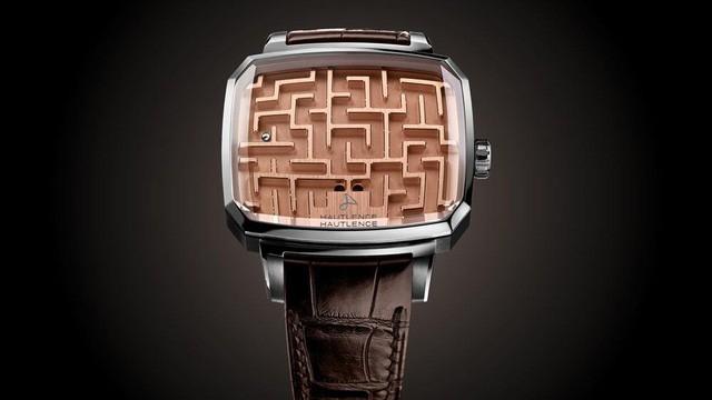 """5 chiếc chiếc máy đếm thời gian đặc biệt nhất, phá vỡ mọi quan điểm """"đóng khung"""" về thiết kế đồng hồ - Ảnh 2."""
