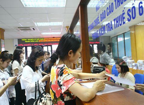 Bộ Tài chính đề xuất 2 cách tính thuế thu nhập cá nhân: Người nộp thuế có được lợi? - Ảnh 1.
